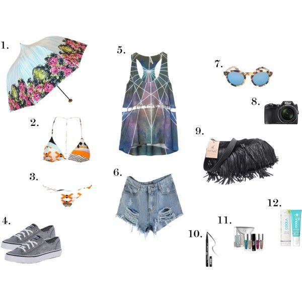 what to wear to music festival